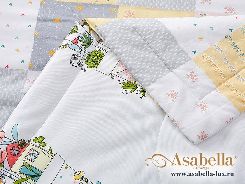 Одеяло из тенселя Asabella 1082-OS (размер 160х220 см)