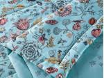 Одеяло из тенселя Asabella 1152-OS (размер 160х220 см)