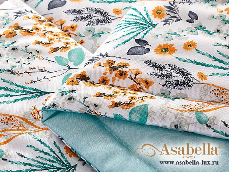 Одеяло из тенселя Asabella 1157-OS (размер 160х220 см)