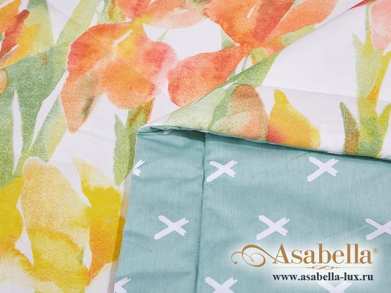Одеяло из тенселя Asabella 1222-OS (размер 160х220 см)