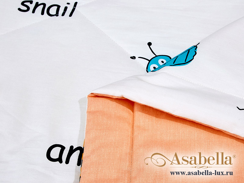 Одеяло из тенселя Asabella 1224-OS (размер 160х220 см)