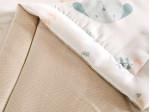Одеяло из тенселя Asabella 1304-OS (размер 160х220 см)