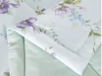 Одеяло из тенселя Asabella 1311-OM (размер 200х220 см)