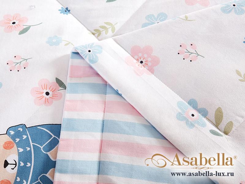 Одеяло из тенселя Asabella 1322-OM (размер 200х220 см)