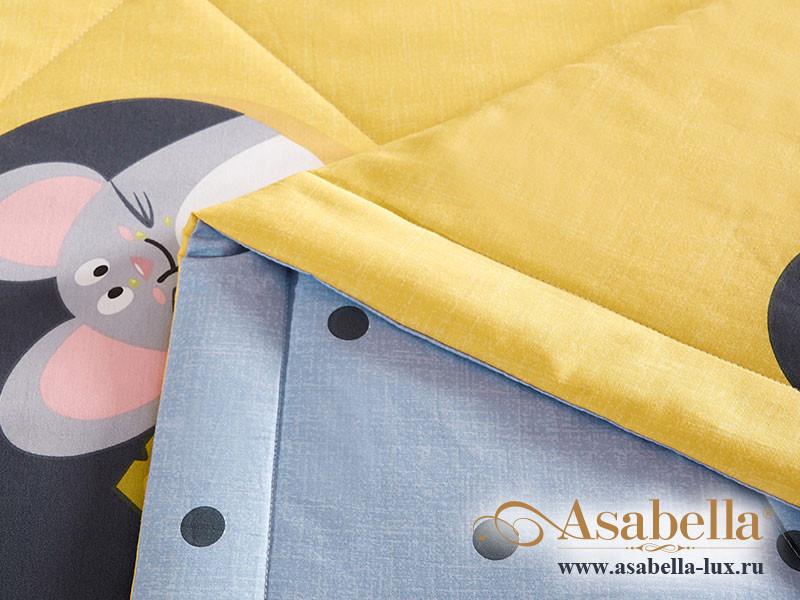 Одеяло из тенселя Asabella 1345-OS (размер 160х220 см)