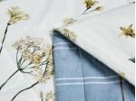 Одеяло из тенселя Asabella 1481-OM (размер 200х220 см)