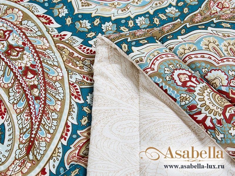 Одеяло из тенселя Asabella 1488-OM (размер 200х220 см)