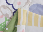 Одеяло из тенселя Asabella 1572-OM (размер 200х220 см)