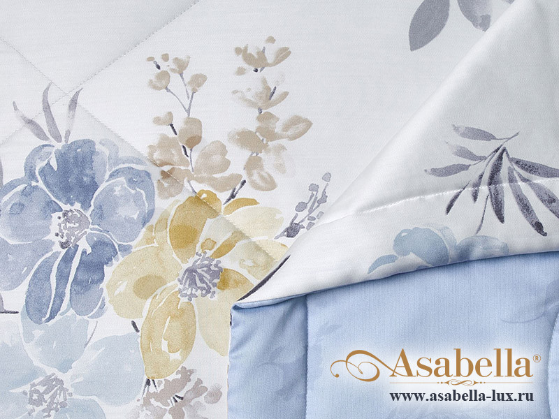 Одеяло из тенселя Asabella 1575-OS (размер 160х220 см)