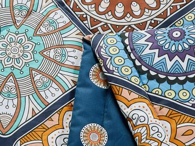 Одеяло Asabella 1601-OS (размер 160х220 см)