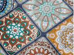 Одеяло из тенселя Asabella 1601-OM (размер 200х220 см)