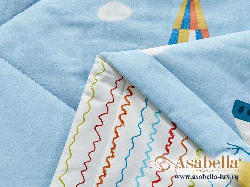 Одеяло из тенселя Asabella 1618-OM (размер 200х220 см)