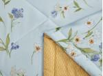 Одеяло из тенселя Asabella 1627-OS (размер 160х220 см)