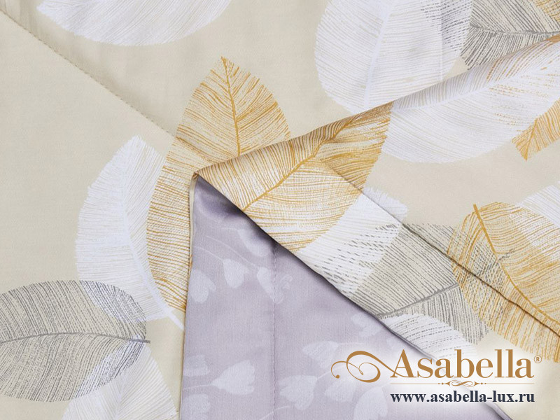 Одеяло из тенселя Asabella 1632-OM (размер 200х220 см)