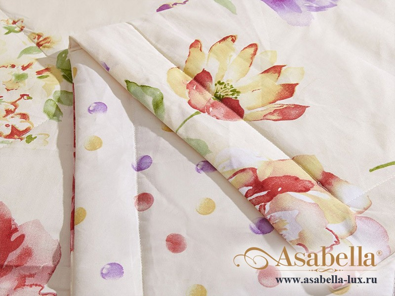Одеяло из тенселя Asabella 988-OM (размер 200х220 см)