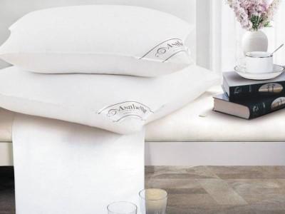 Подушка Asabella комфорель мягкая (размер 70х70 см)