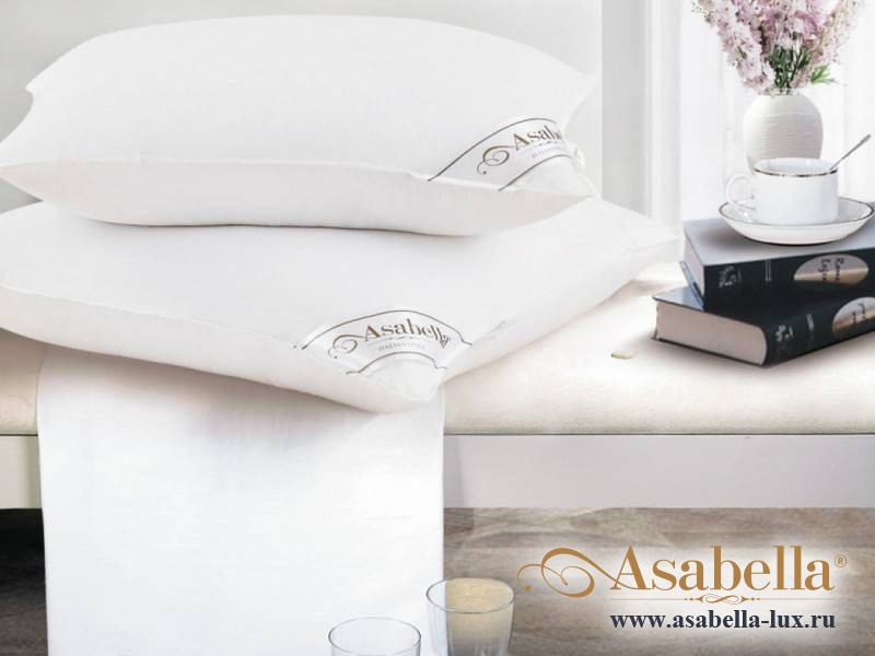 Подушка комфорель мягкая Asabella P-6 (размер 50х70 см)