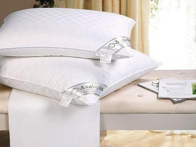 Подушка Asabella шелк (размер 50х70 см)