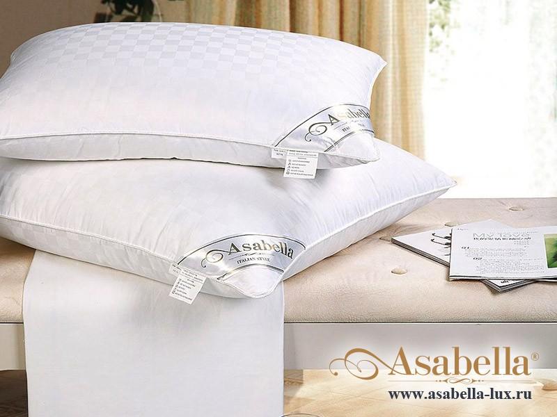 Подушка из шелка Asabella P-1 (размер 50х70 см)
