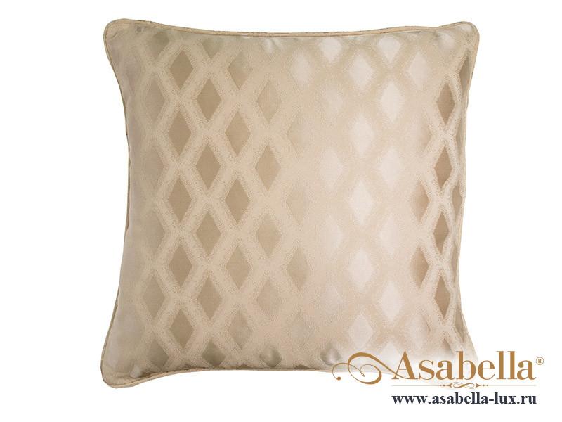 Декоративная подушка Asabella D10-1 (размер 43х43 см)