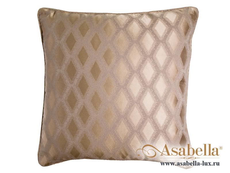 Декоративная подушка Asabella D10-3 (размер 43х43 см)
