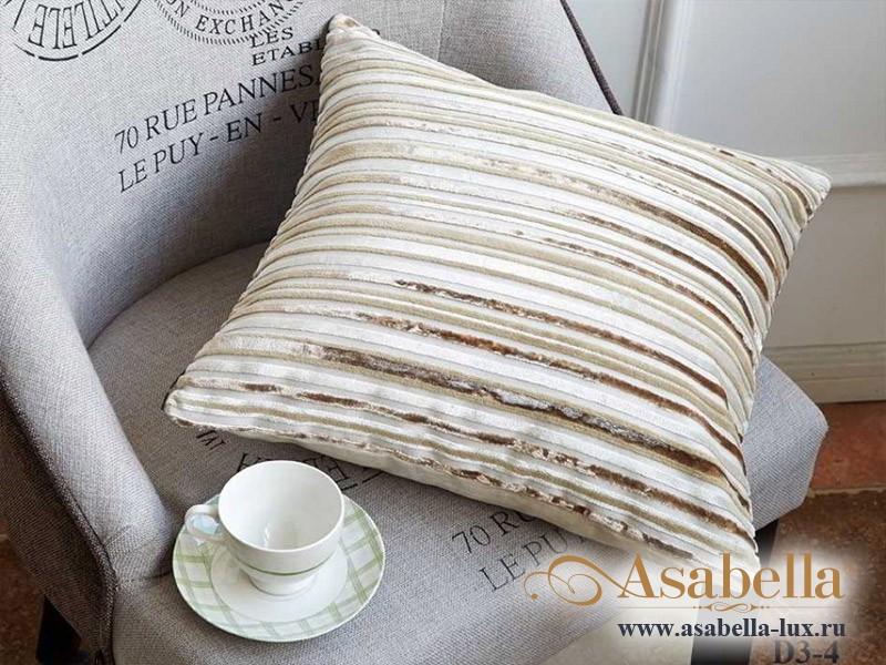 Декоративная подушка Asabella D3-4 (размер 43х43 см)