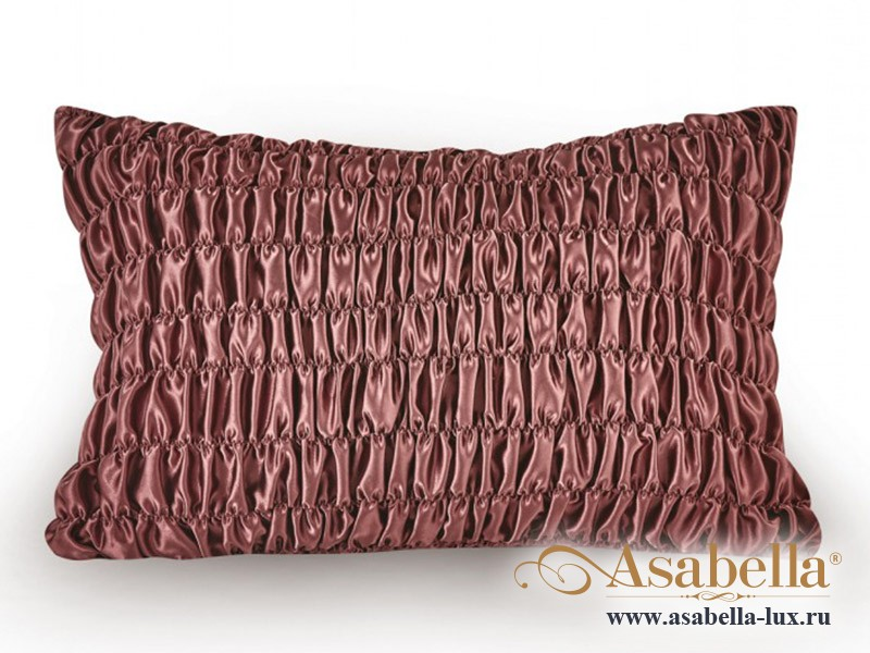 Декоративная подушка Asabella D5-4 (размер 35х50 см)