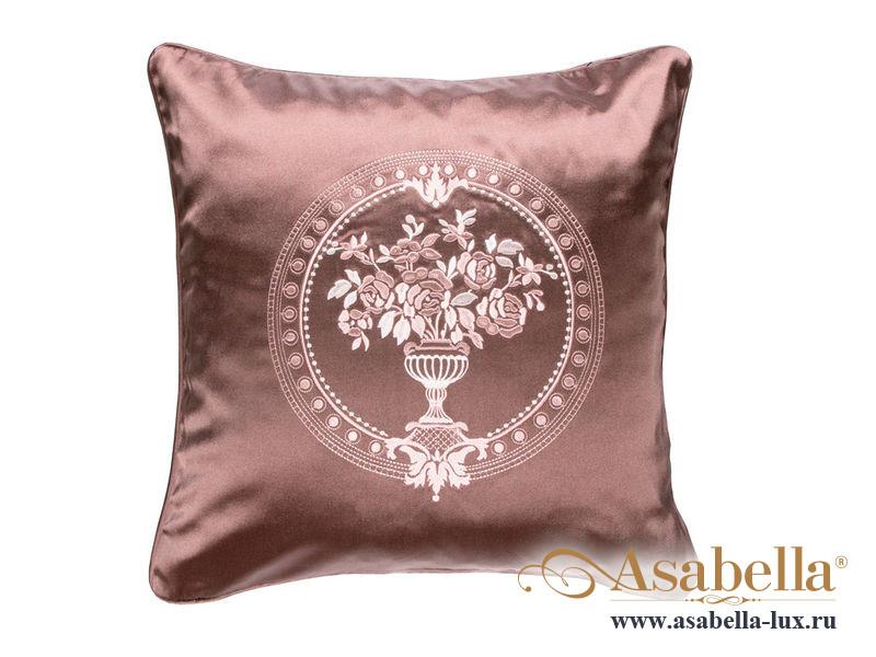 Декоративная подушка Asabella D9-4 (размер 45х45 см)