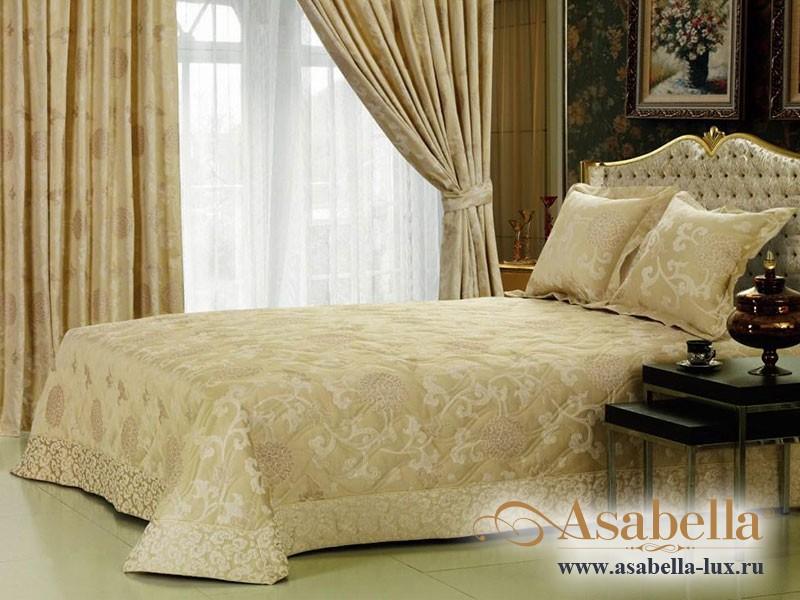 Шторы Asabella 16SL (2 полотна размером 270х300 см)