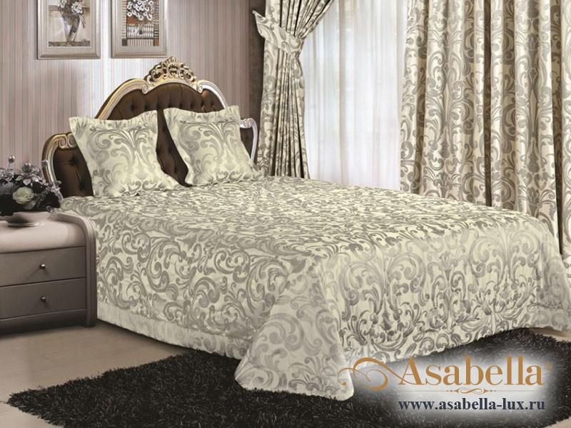 Шторы Asabella 32S (2 полотна размером 270х275 см)