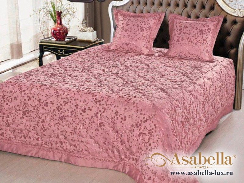 Покрывало Asabella 607 (размер 240х260 см + 2 наволочки 50х50 см)