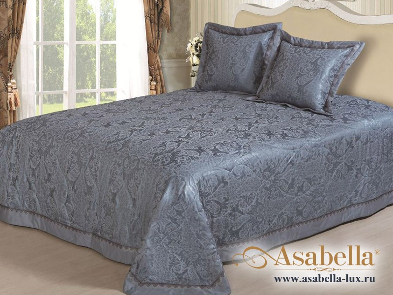 Покрывало Asabella 630 (размер 240х260 см + 2 наволочки 50х50 см)