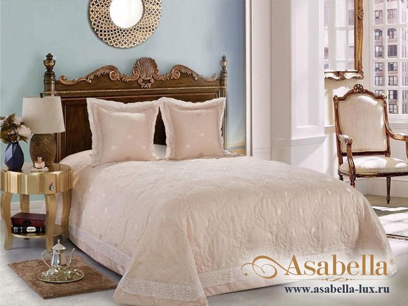 Покрывало Asabella 682 (размер 240х260 см + 2 наволочки 50х50 см)