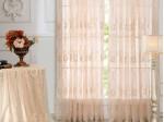 Тюль Asabella A01 (2 полотна размером 270х275 см)
