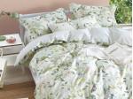 Комплект постельного белья Asabella 1001 (размер евро-плюс)