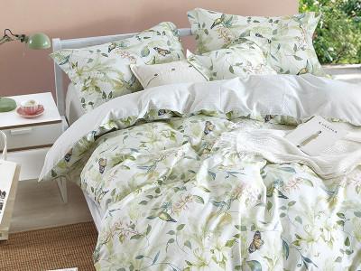 Комплект постельного белья Asabella 1001 (размер семейный)
