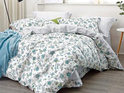 Комплект постельного белья Asabella 1002 (размер евро-плюс)
