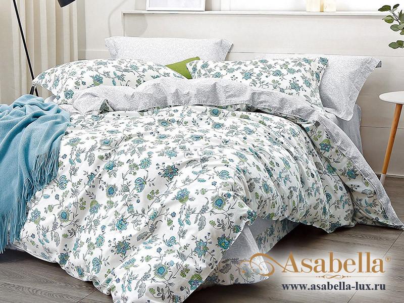 Комплект постельного белья Asabella 1002 (размер 1,5-спальный)