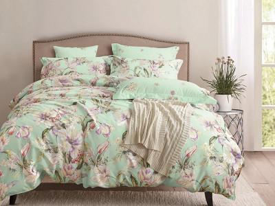 Комплект постельного белья Asabella 1003 (размер евро-плюс)