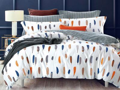 Комплект постельного белья Asabella 1004 (размер евро-плюс)