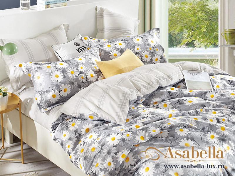 Комплект постельного белья Asabella 1005 (размер евро-плюс)