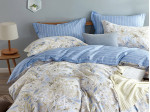 Комплект постельного белья Asabella 1006 (размер евро)