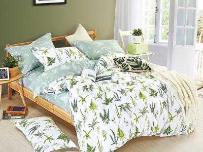 Комплект постельного белья Asabella 1009 (размер евро)