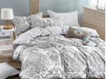 Комплект постельного белья Asabella 1011 (размер евро)