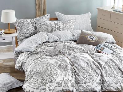 Комплект постельного белья Asabella 1011 (размер 1,5-спальный)
