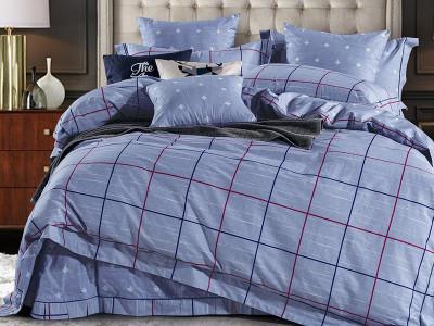 Комплект постельного белья Asabella 1014 (размер евро)