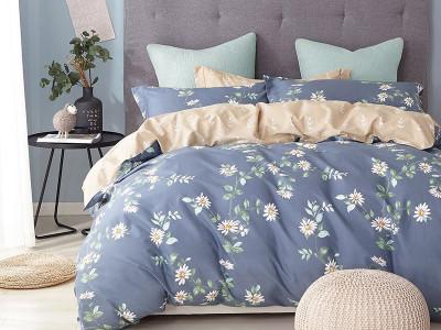 Комплект постельного белья Asabella 1015 (размер 1,5-спальный)