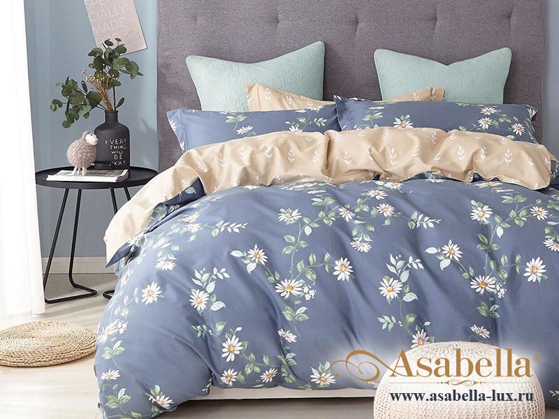 Комплект постельного белья Asabella 1015 (размер семейный)