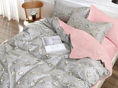 Комплект постельного белья Asabella 1016 (размер евро-плюс)