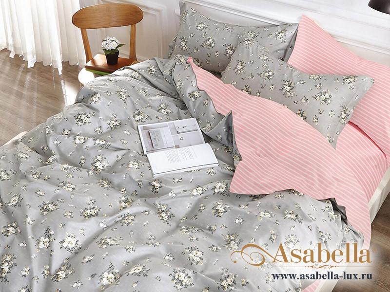 Комплект постельного белья Asabella 1016 (размер евро)